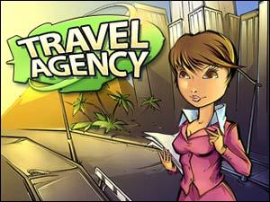 تحميل لعبة Travel Agency