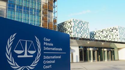 ICC prosecutor opens probe in Palestinian territories
