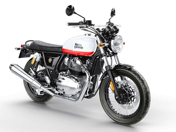 New Royal Enfield Interceptor 650 Images, Wallpapers HD