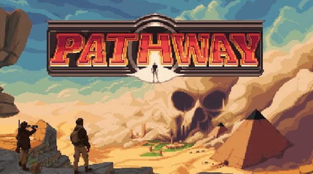 Pathway locandina del gioco