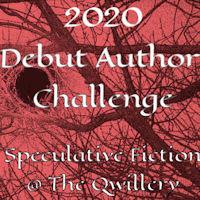 2020 Debut Author Challenge