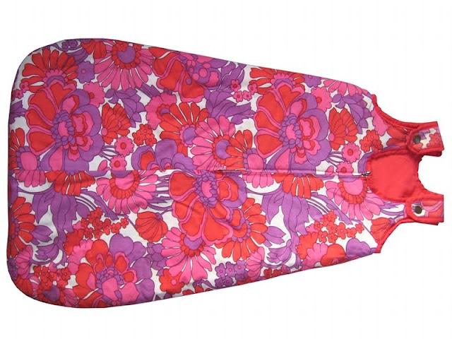 Quality Sewing Tutorials Baby Sleeping Bag Pattern