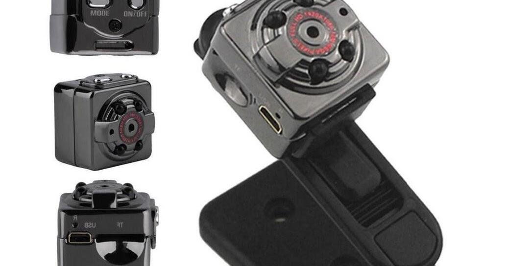 1080p 12.0mp cmos telecamera dvr con motion mini telecamera micro