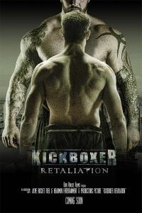 Kickboxer 2 Elokuva