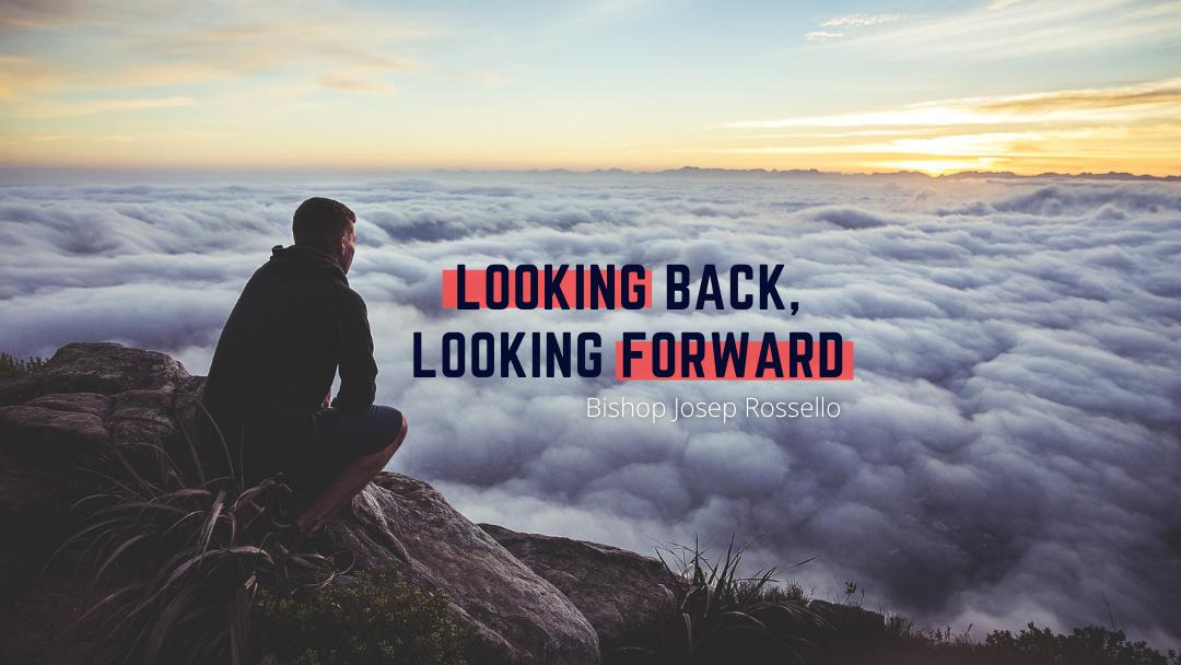 Looking back, looking forward