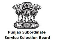 SSSB Punjab 2021 Jobs Recruitment Notification of Warder and More 847 Posts