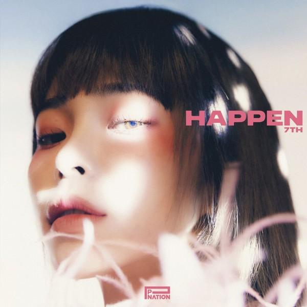 Heize – HAPPEN – EP