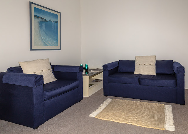 Self Catering Apartment Accommodation Milnerton Lounge