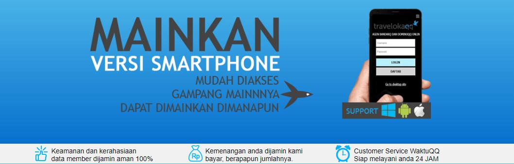 5 Situs Judi Online Terbesar Di Indonesia Segudang