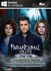 Paranormal State Poison Spring Collectors Edition MULTi7-PROPHET