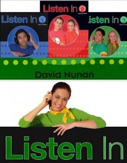 LISTEN IN Ebook
