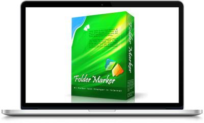Folder Marker Pro 4.3.0.1 Full Version