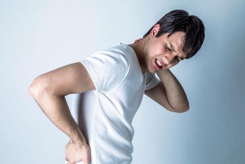 4 Cara Mengatasi Pegal dan Linu Pada Otot