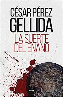 La suerte del enano César Pérez Gellida