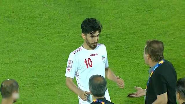 Video U23 Iran 2-1 U23 Hàn Quốc: Màn ngược dòng hụt, vé tứ kết trao tay 2