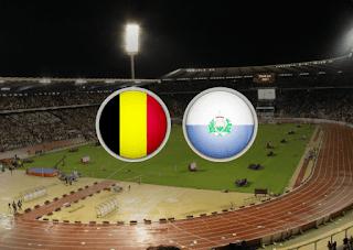 Бельгия - Сан-Марино: смотреть онлайн бесплатно 10 октября 2019 прямая трансляция в 21:45 МСК.