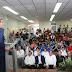 Impulsa Rector consolidación académica de la UAM Reynosa-Aztlán