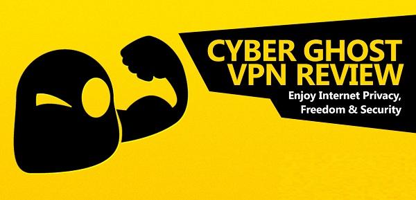 تحميل برنامج Download CyberGhost VPN