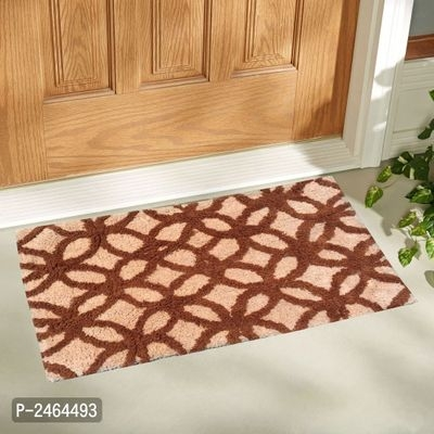 Modern Printed Cotton Door Mats Just 194₹ Shipping Free