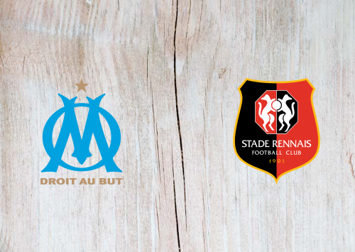 Olympique Marseille vs Rennes -Highlights 10 March 2021