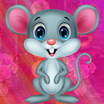 Games4King - G4K Brassy Mouse Escape Game