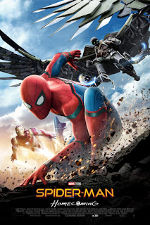[HD 1080] Nonton Online Spider-Man Homecoming (2017) Subtitle Indonesia