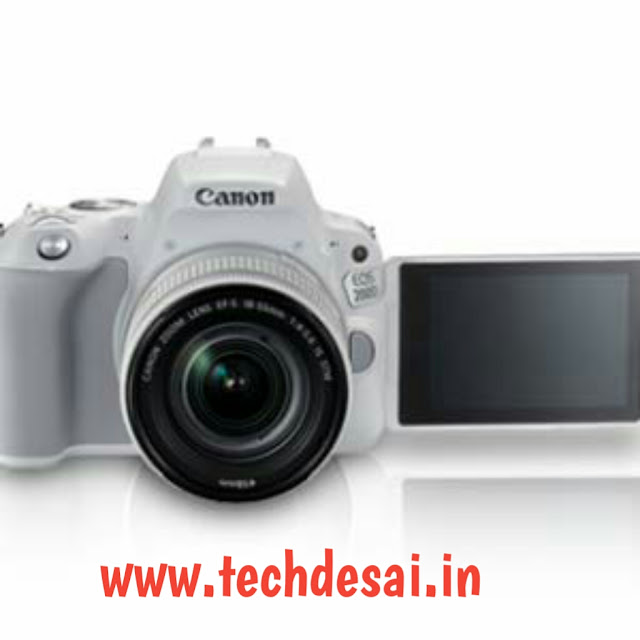 canon 200d dual lens price in india | best point and shoot camera under 30000