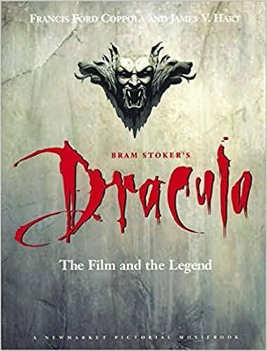 NA ESTANTE | Drácula de Bram Stocker x Drácula de Francis Ford Coppola