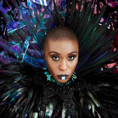 "LAURA MVULA ""The Dreaming Room"""