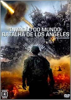 Invasão do Mundo – Batalha de Los Angeles