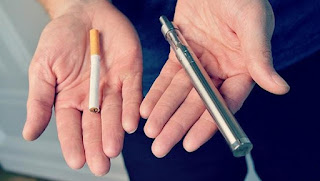 Heavy use of electronic cigarette also need not worry about carcinogenic formaldehyde