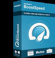 Auslogics Boost Speed