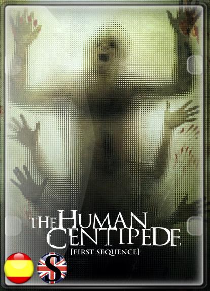 El Ciempiés Humano: Primera Secuencia (2009) HD 1080P ESPAÑOL/INGLES