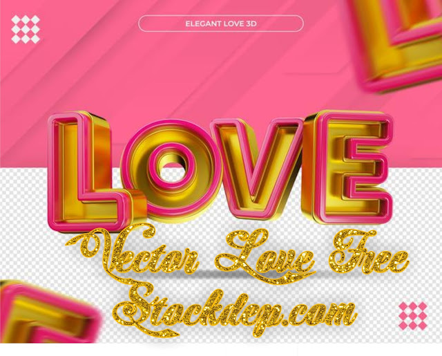 Download vector love free