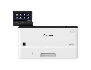Canon imageCLASS LBP227dw Driver Download