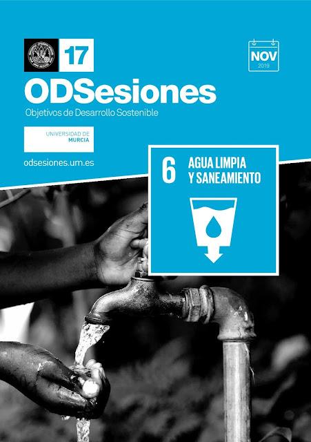 ODS6: Agua limpia y saneamiento