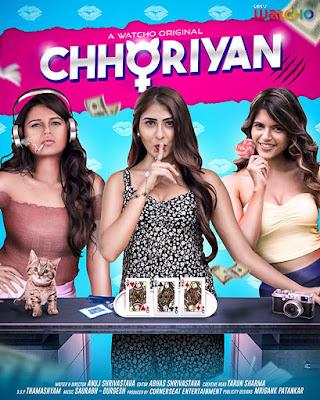 Chhoriyan 2019 Hindi WEB Series Complete 480p HDRip 400MB