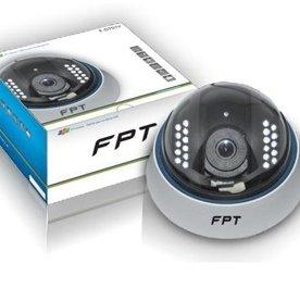 đăng ký lắp camera fpt