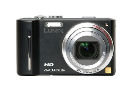 How to install Panasonic Lumix DMC-TZ9