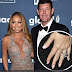 Shocking! Singer Mariah Carey dumped by Billionaire boyfriend, James Packer over frivolous spending