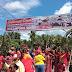 SAMSON Menang Mutlak di Kampung Skendi kabupaten Sorong Selatan