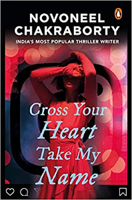 Cross Your Heart, Take My Name - pdf free download