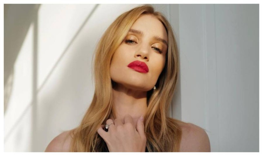 Rosie Huntington launches her sustainable style beauty brand Rose Inc International model and actress, Rosie Huntington, announced the launch of her own beauty line, after years of working with major companies and international brands in the world of cosmetics.