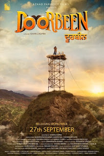Doorbeen (2019) Punjabi Movie Download 480p 720p WEB-DL