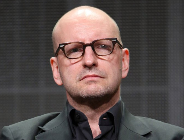 Steven Soderbergh (The Director of the film)