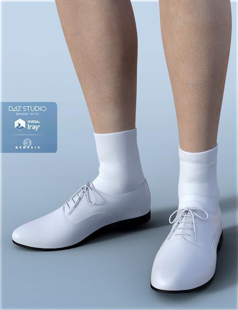 H/C Nurse Uniform for Genesis 3 Female