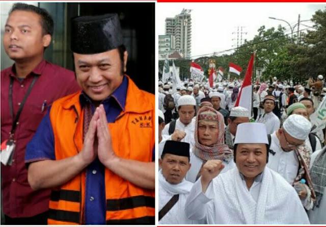 Garang Saat Minta Ahok Dipenjara , Ini 5 Fakta Bupati Lampung Selatan Zainudin Hasan yang Korupsi Rp 100 Miliar Lebih & Dipenjara 12 Tahun