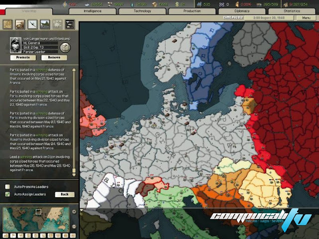 Hearts of Iron 2 Complete PC Full PROPHET