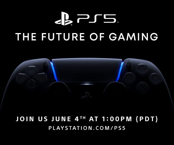 Sony to unveil PlayStation five launch computer game titles, initial explore games at June four event