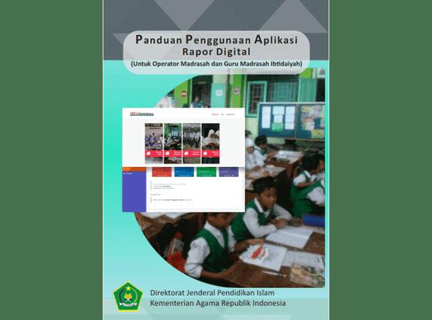 Panduan Penggunaan ARD (Aplikasi Rapor Digital) untuk Operator dan Guru MI